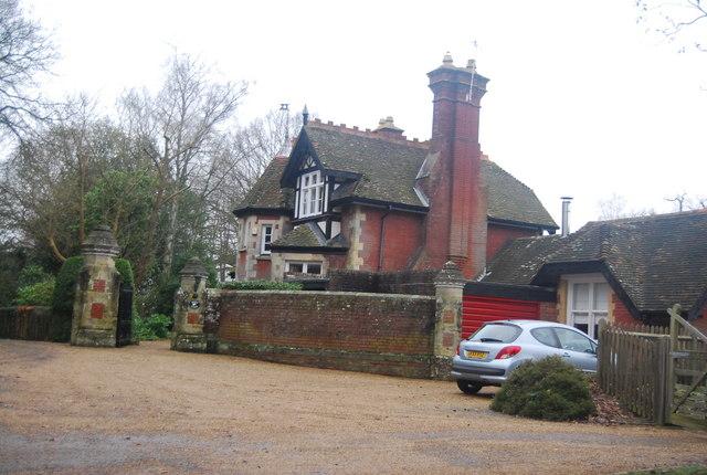 North Lodge, Penshurst Estate