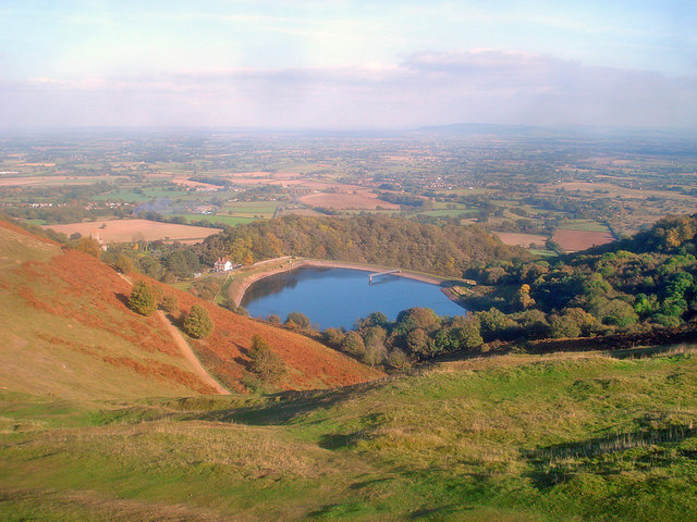 British Camp Reservoir - 3