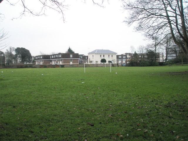 St Mary's Field