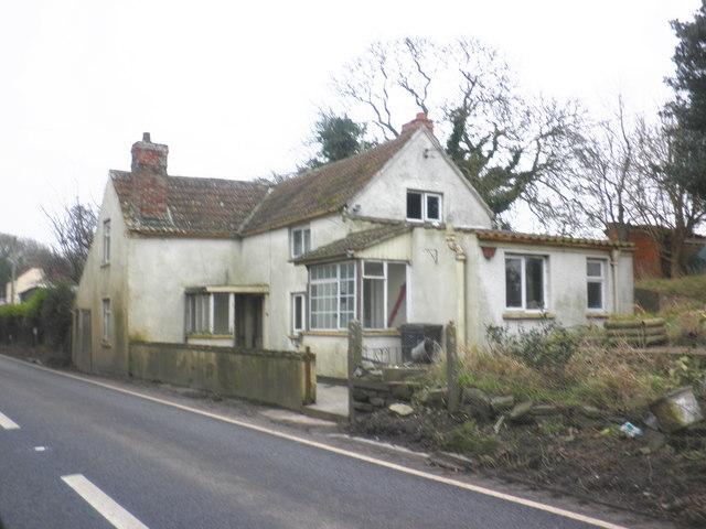 Cottage, near Burrow Wall