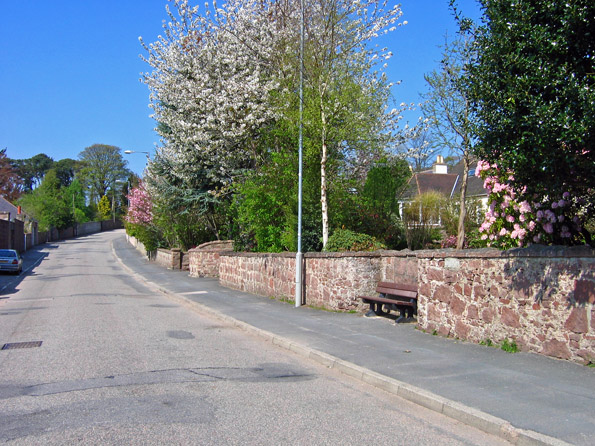 Ramsay Road, Banchory