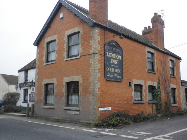 The London Inn, Fore Street, Othery