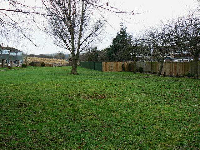 Village Green, St Michael's Avenue, Highworth, Swindon