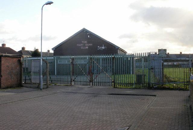 The Mary Dunn Club, Newport
