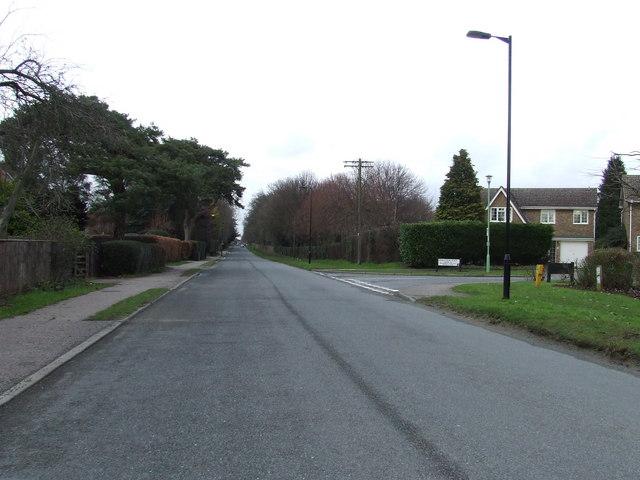 Snailwell Road