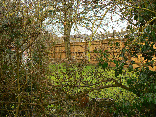 Public open space, Barra Close, Highworth, Swindon