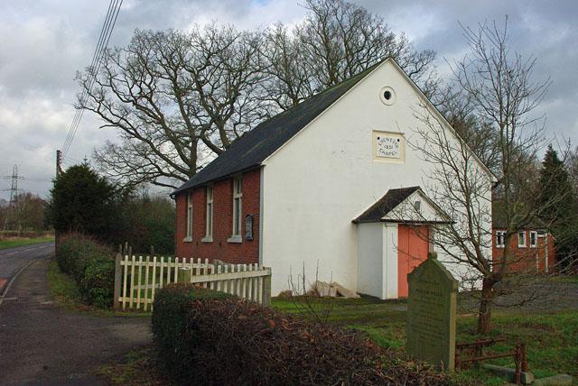 Ebenezer Chapel 1851