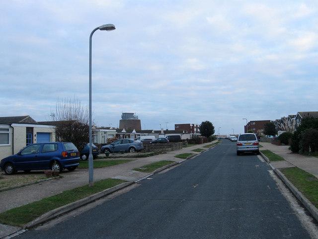 Timberlaine Road