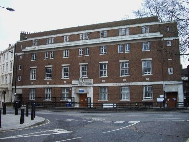 Bessborough Street Clinic