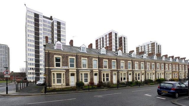 Falconar Street