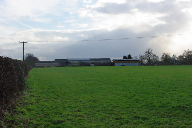 Lower Broadbridge Farm