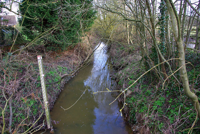 Burstow Stream
