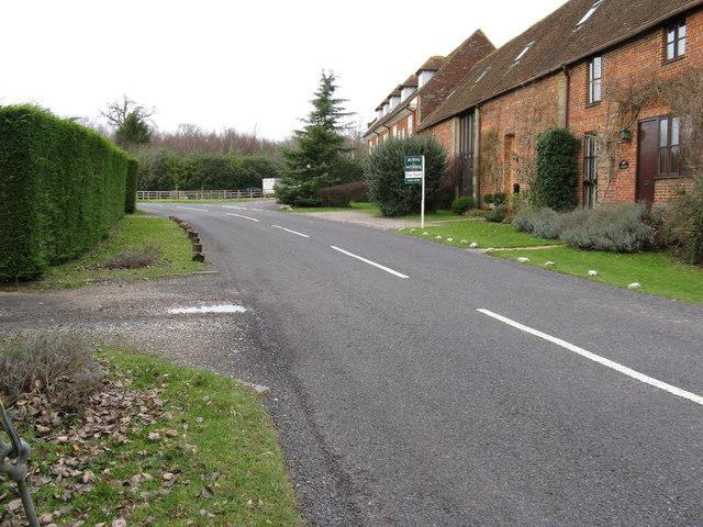 Shillinglee Home Farm