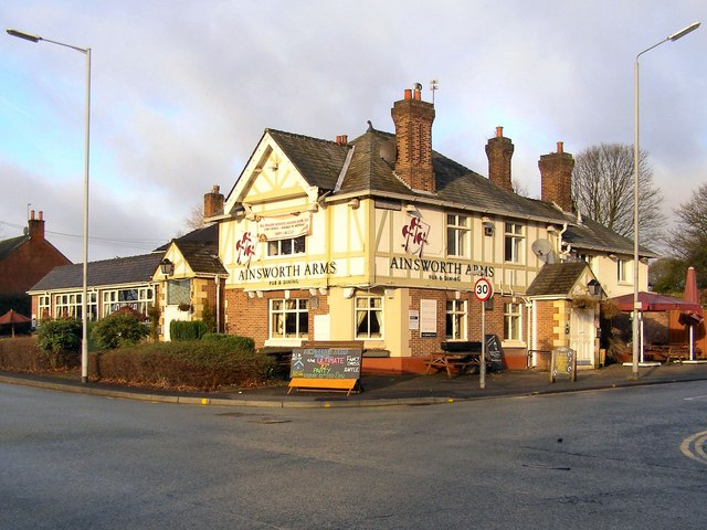 Ainsworth Arms