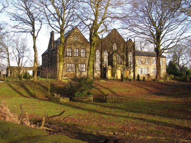 Bamford Chapel