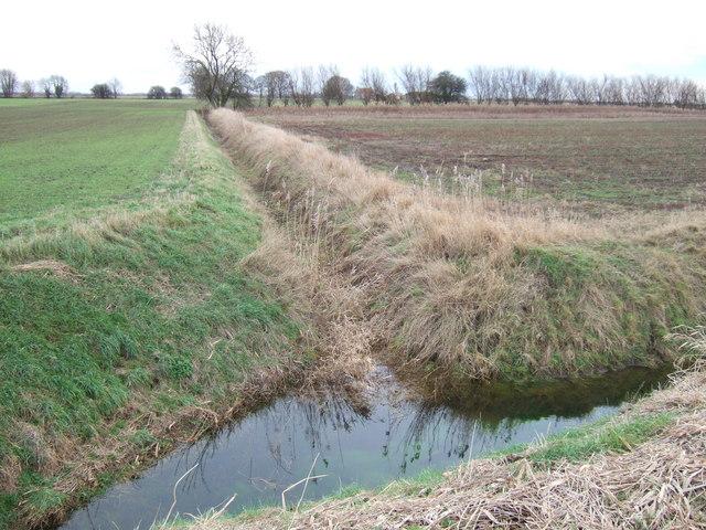 Fenland drainage