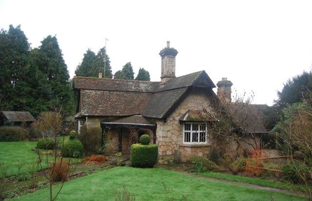 Lilac Cottage, Penshurst Rd