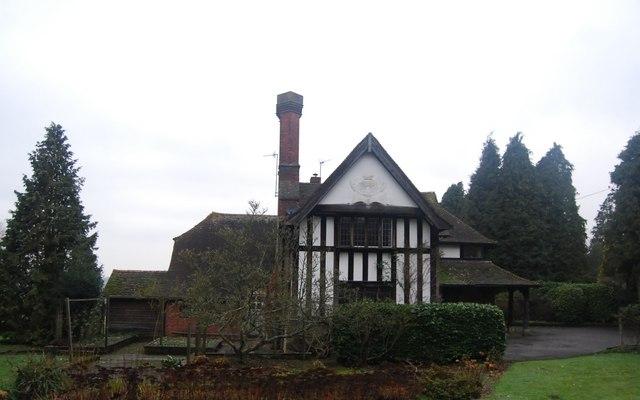 The Old Laundary, Penshurst Rd