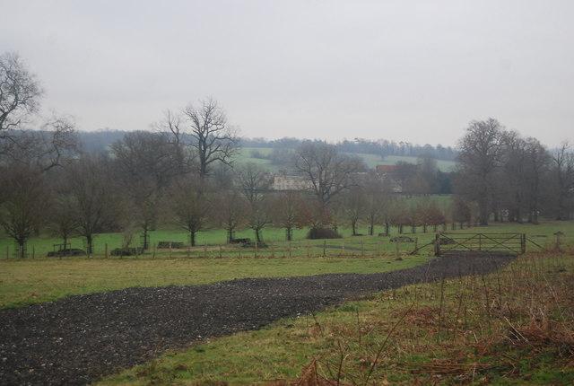 Penshurst Park