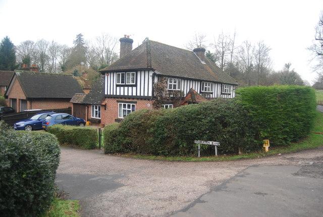 Doubleton Lane
