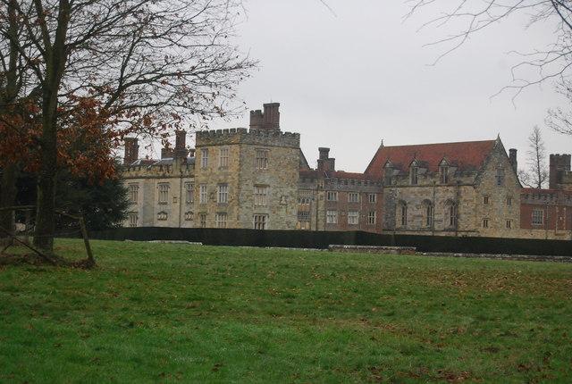 Penshurst Place