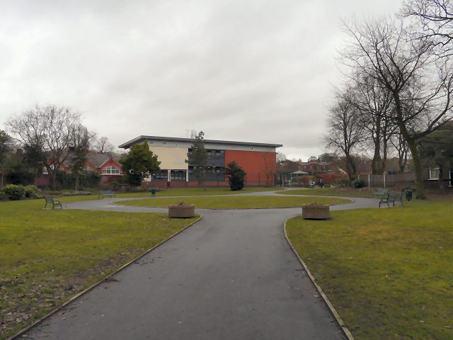 Park and Primary School