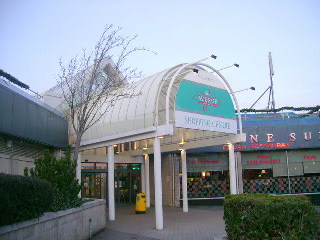 The Avenue Shopping Centre