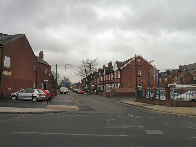 Beechwood Avenue