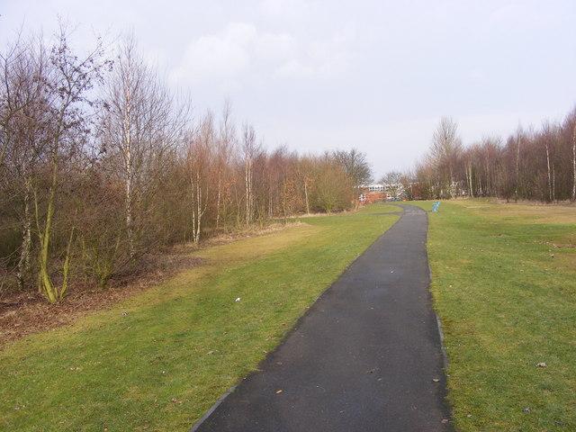 Primley Avenue Park