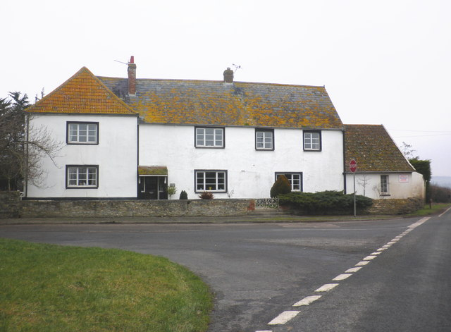 Manor Farm, Greylake