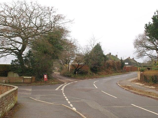 Carey Road, Wareham