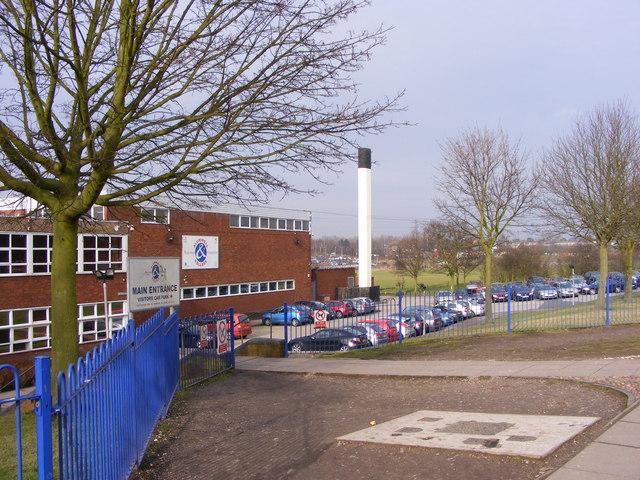 Alumwell College