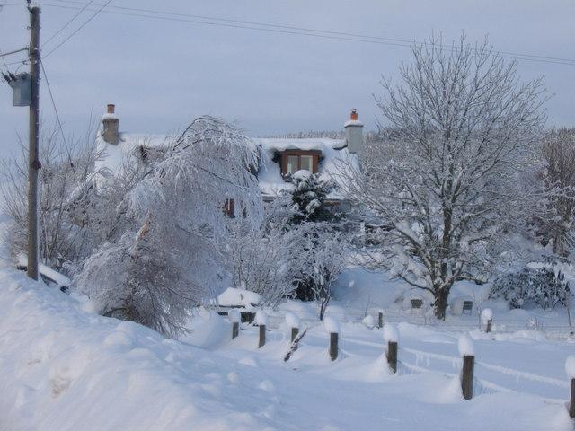 Burnside Cottage , Grantown-on-Spey