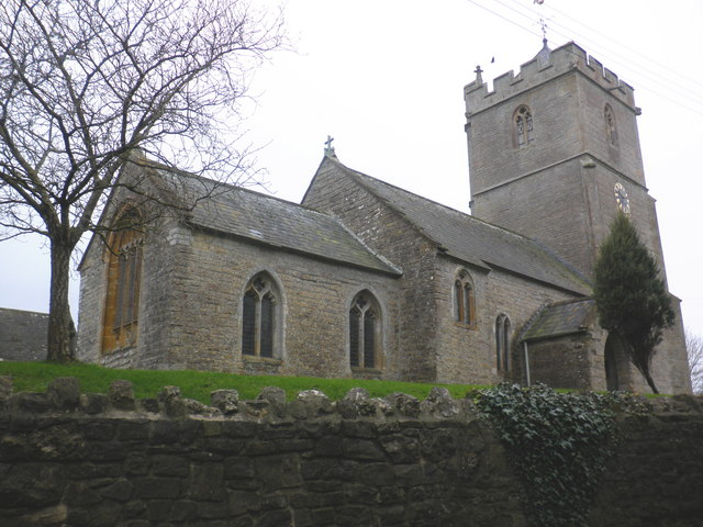 St Michael and All Angels, Greinton