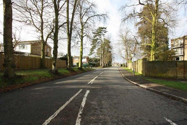 Hawkeshead Road, Little Heath
