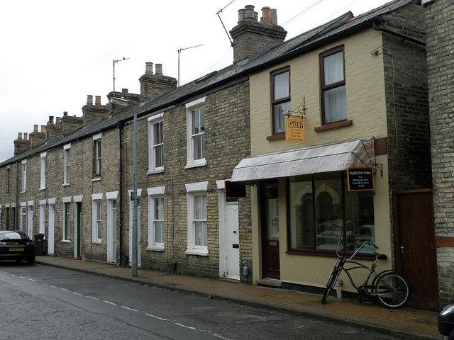 Norfolk Street Bakery (2)