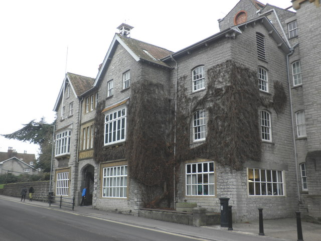 Head office, C & J Clark, Street