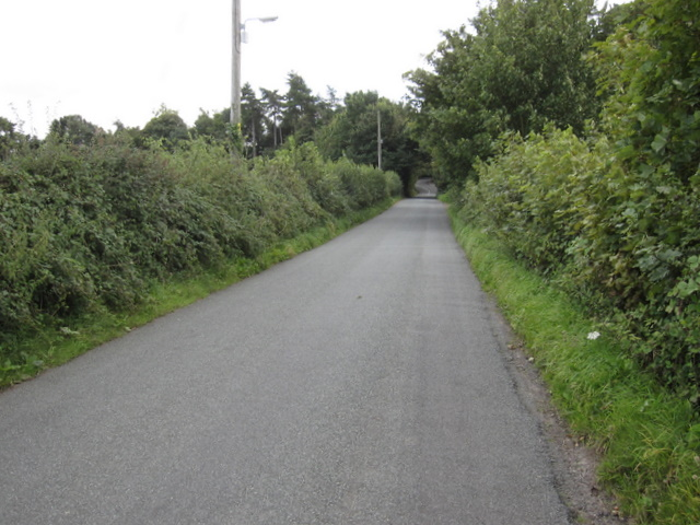 Moor Lane, Hawarden