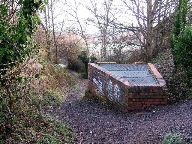 Footpath to Timber Lane