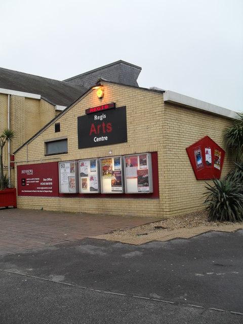 Bognor Regis Arts Centre