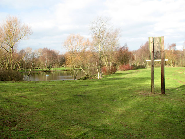Hall Farm Fishery