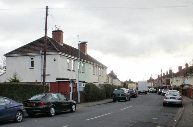 Oliver Road, Newport