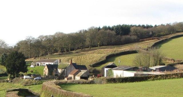 Slowley Farm