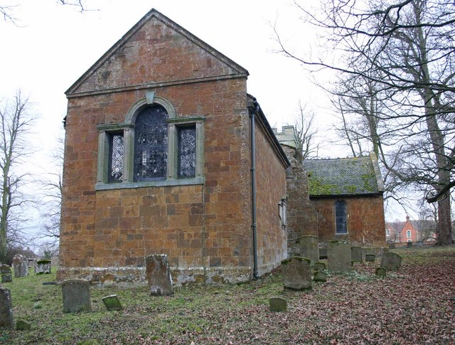 All Saints Church, Chadshunt