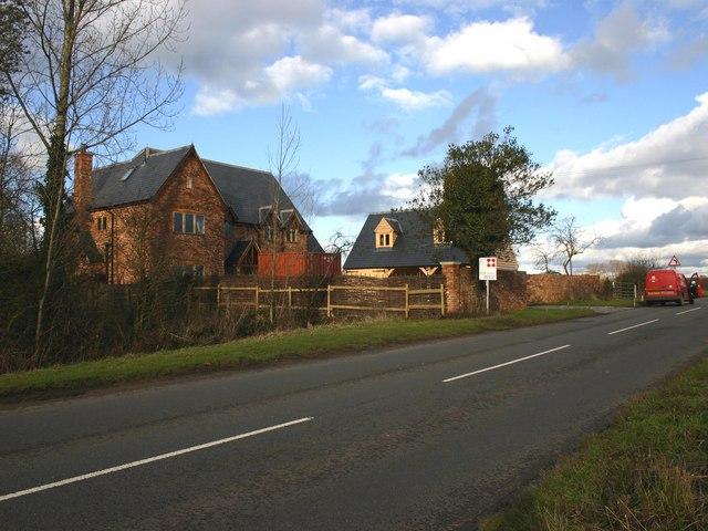 Half Mile Cottage, Kineton