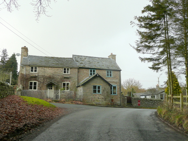 The Old School, Brilley