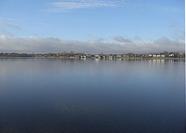 Hollingworth Lake