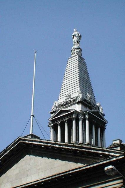 St George, Bloomsbury Way, London WC1