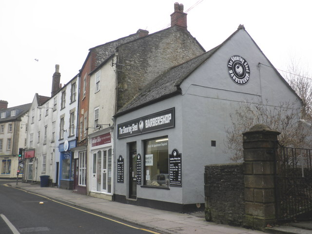 The Shearing Shed, Commercial Road, Shepton Mallet