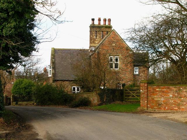 Old School House, Littlethorpe